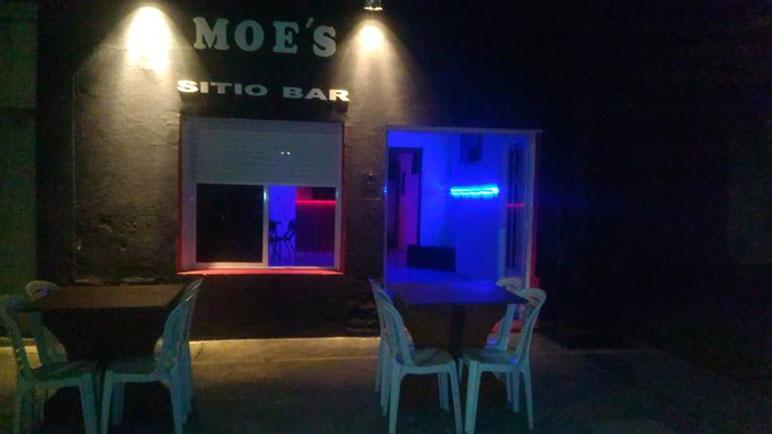 El bar de la polémica abrirá sus puertas el viernes que viene.