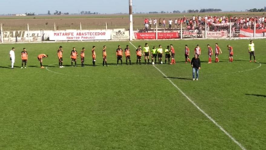 Pujato pasó a Alianza y ahora espera por Belgrano.
