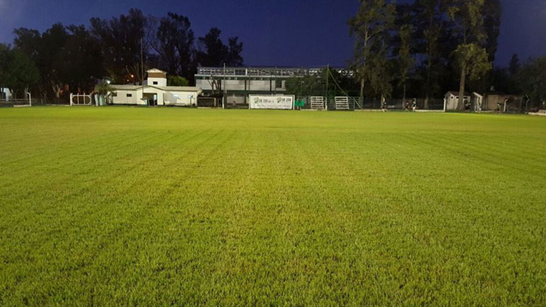 El Tanque espera otra noche de fútbol. Será el viernes en Reserva y Primera.