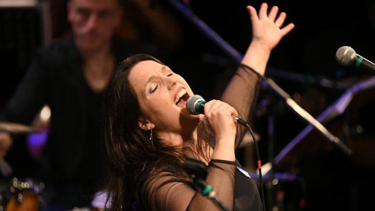 Aldana le canta a su ciudad. Esta noche en el Dante con entrada libre y gratuita.