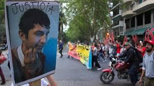 La Justicia empieza a prestar atención a la responsabilidad civil en la muerte de Casco.