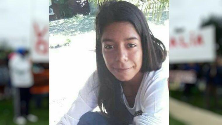 Buscan a Rosalía Jara, desaparecida hace meses