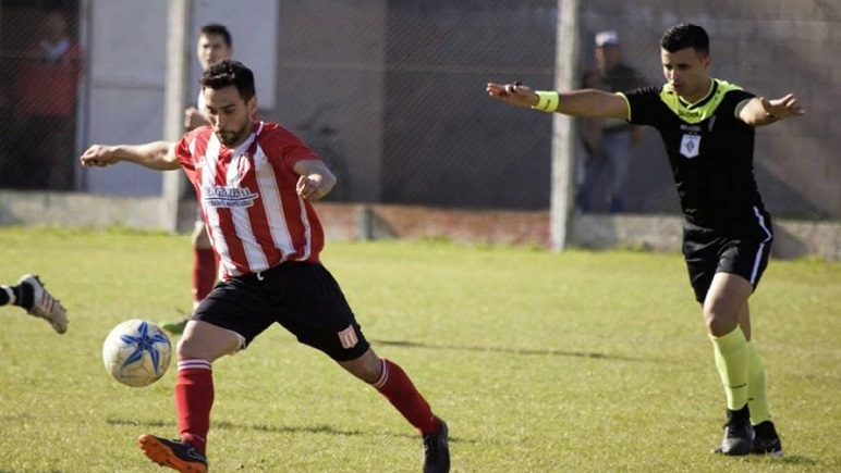 Atlético Pujato, sin varios elementos, se mide ante Casilda Club.