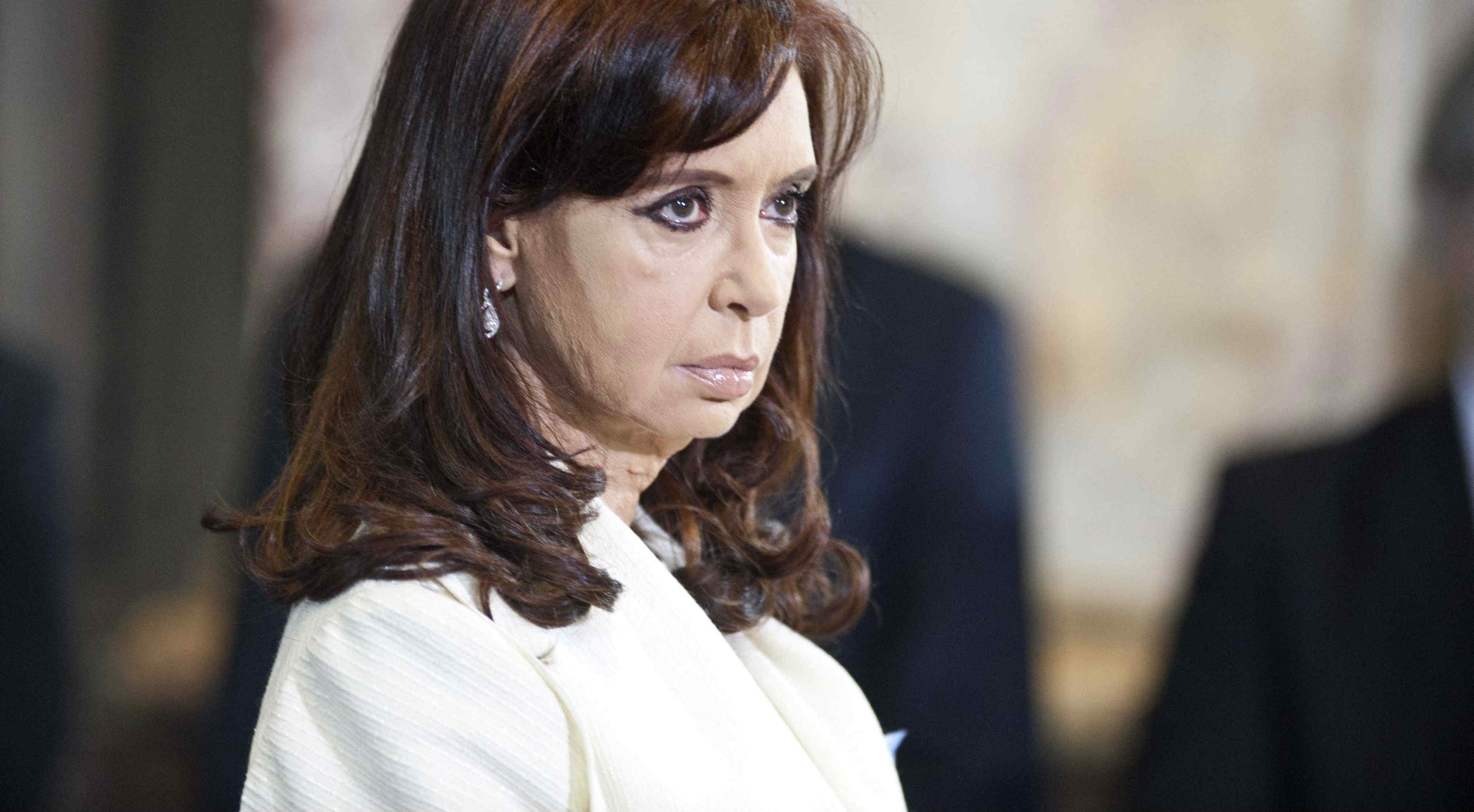 Cristina podría estar a favor del aborto