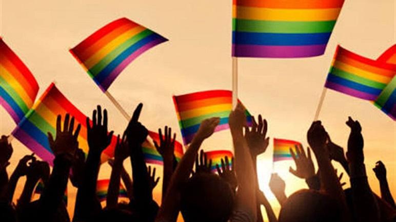 La región levanta las banderas de la diversidad sexual.
