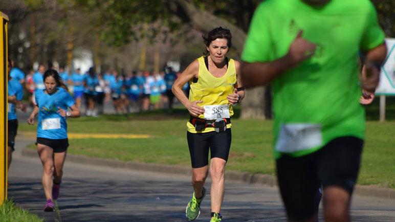 La carrera propone esta vez tres desafíos distintos: de 5, 10 y 15 kilómetros.