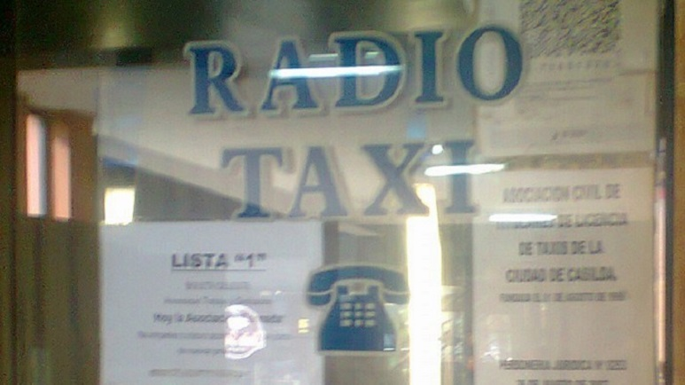 El box de votación estará ubicado en la esquina de Sarmiento y Lisandro de la Torre.
