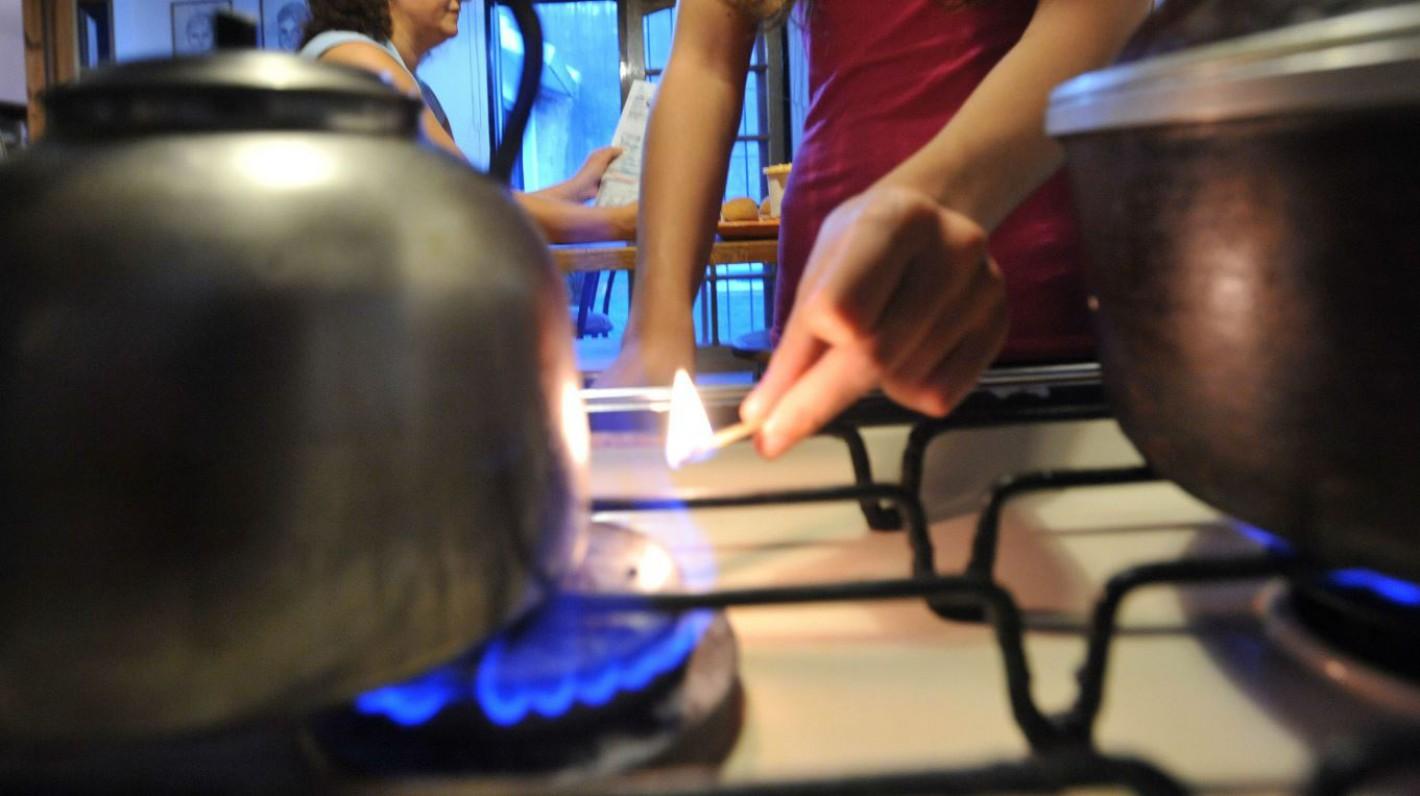 El gobierno ya decidió aumentar cuatro veces el gas entre 2018 y 2019.