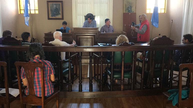 El concejo vuelve a sesionar de cara al segundo semestre de 2018.