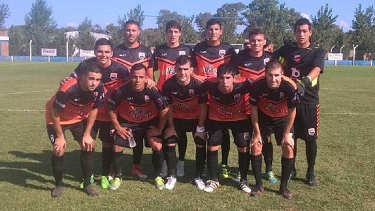 La Alianza Deportiva quedó a cinco puntos del líder, Belgrano.