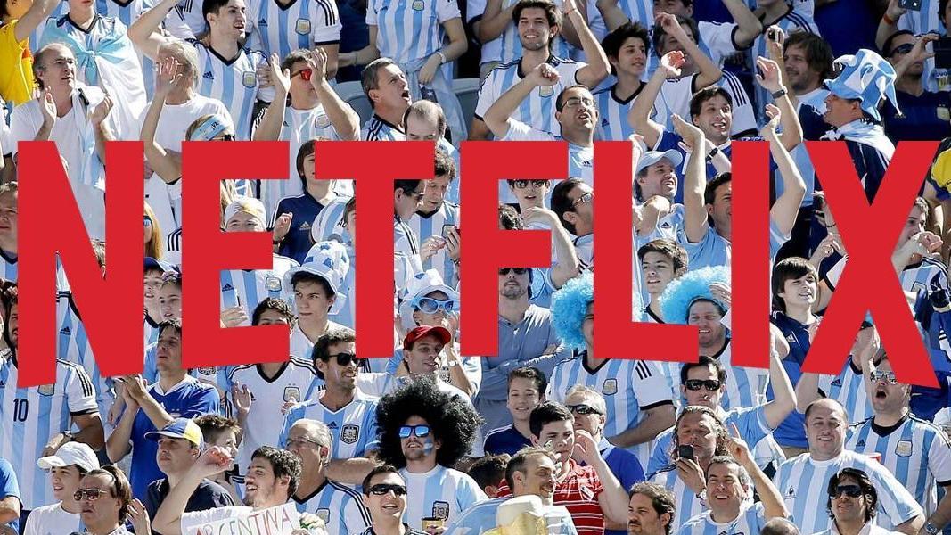 El fútbol y la política se mezclarán en esta ficción