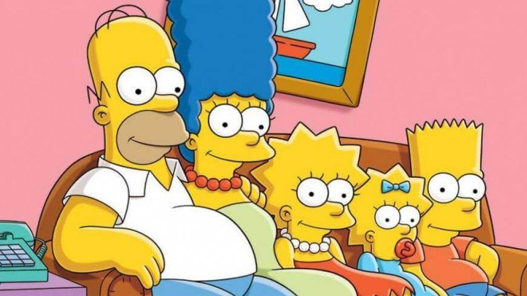La serie de la familia de Springfield parece cerca de terminar