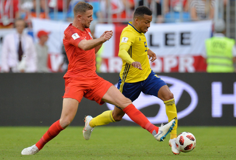 Henderson es el referente dentro de un equipo joven (EFE)