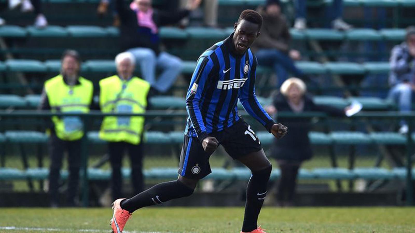 El pase pertenece al Inter de Milan (Foto: inter.it)