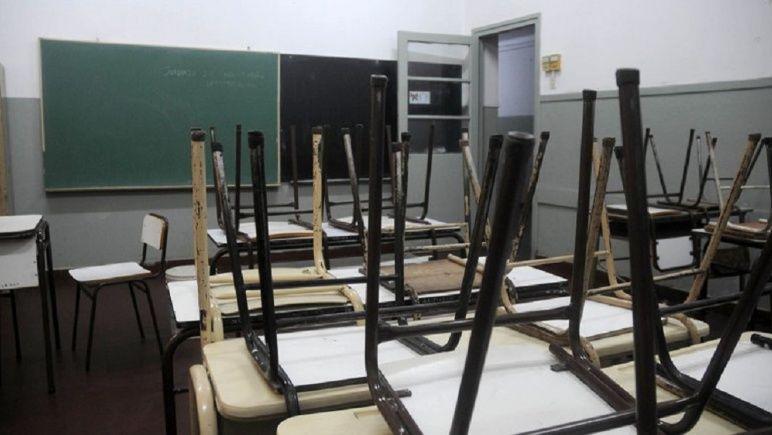 No habrá clases en escuelas públicas ni privadas. Tampoco en universidades.