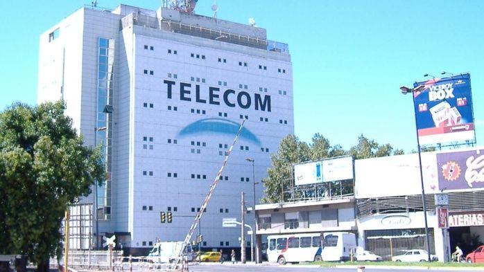 El Estado nacional posee una cuarta parte de las acciones de Telecom.
