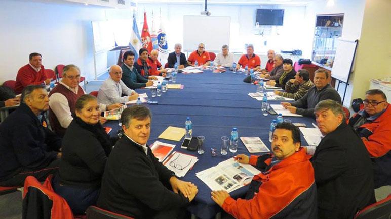 El Consejo Nacional de Federaciones se vuelve a reunir el sábado.