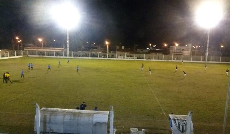 Casilda Club se quedó el pendiente frente a un Belgrano alternativo