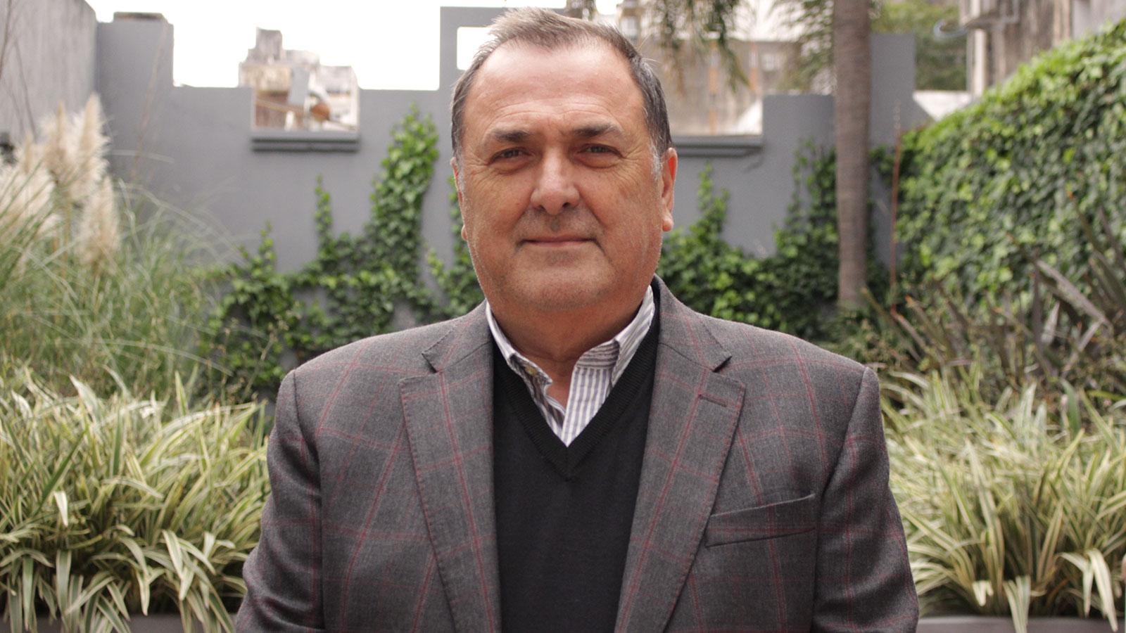 Ratner busca seguir al frente del Sindicato de Municipales