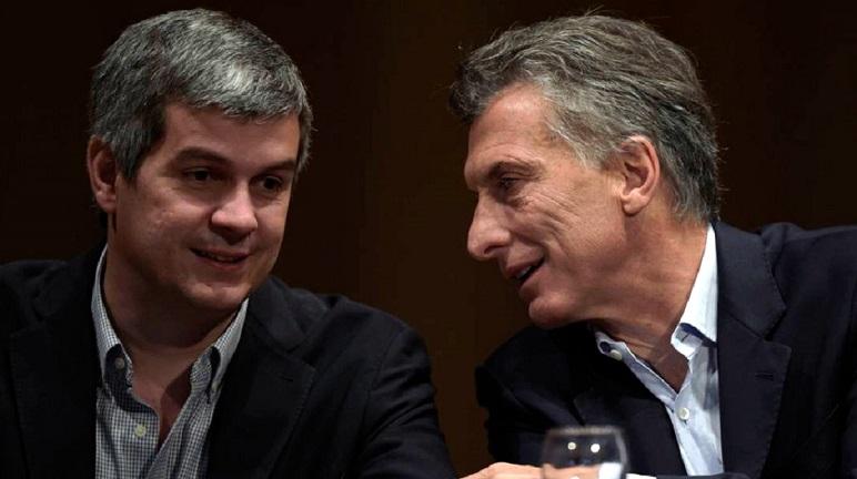 Empresas cercanas a Macri y a Peña ganaron licitaciones para renovar luminarias.