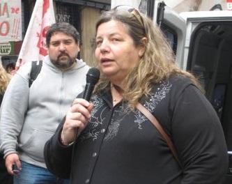 Laura Ferrer Varela, titular de Coad.