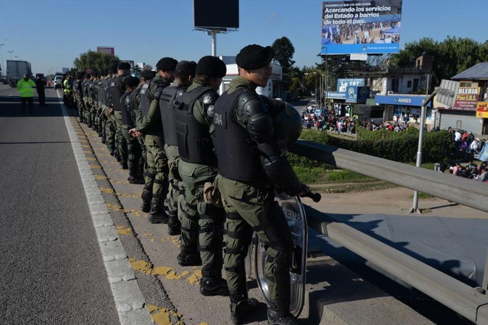 Rosario recibirá una nueva tanda de federales. Para Del Frade, ninguna solución.