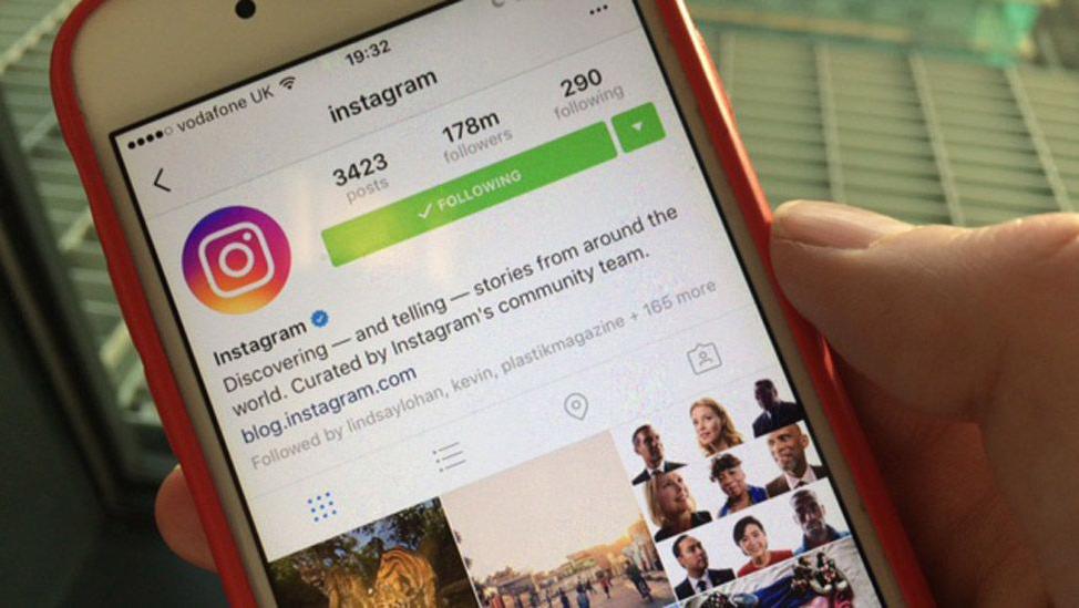 Ya se podrá silenciar una cuenta de instagram sin dejar de seguirla.