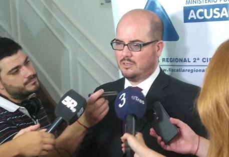 Narvaja estáa cargo de la megacausa que tocó intereses de empresarios