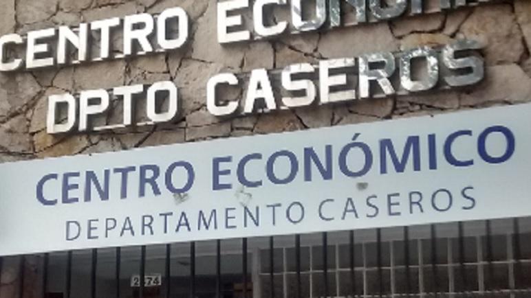 El Centro Económico será epicentro de una reunión para pedir más seguridad.