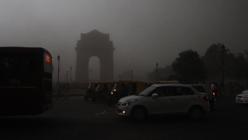 Las catástrofes por razones meteorológicas son habituales en el Sur de Asia. (Foto: EFE)