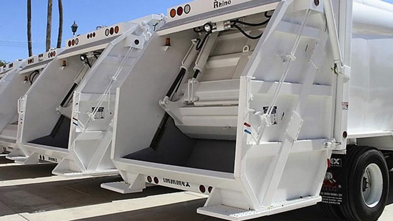 Los recolectores exigen mejoras en las unidades que utilizan.