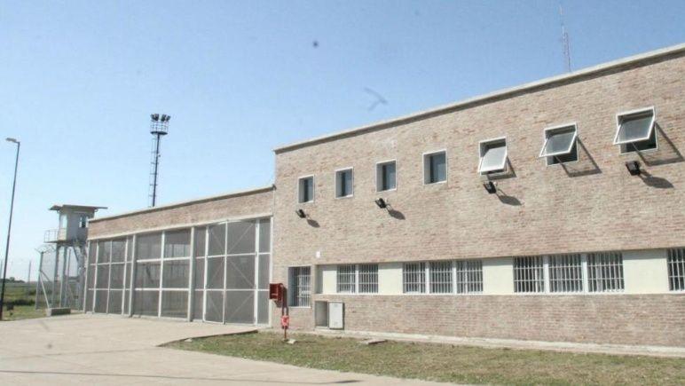 La Unidad Penitenciaria de Piñero donde Alan y Lautaro Funes se encuentran alojados