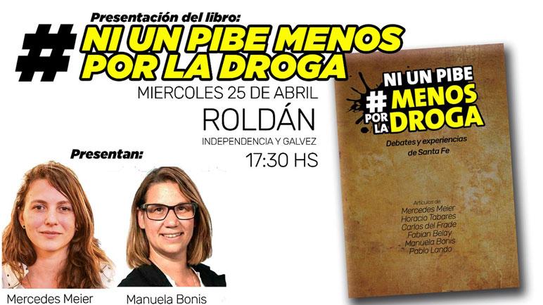 Meir y Bonis estarán presentes esta tarde en Roldán.
