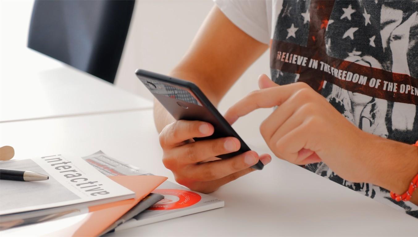 En breve, no habrá más SMS en teléfonos Android