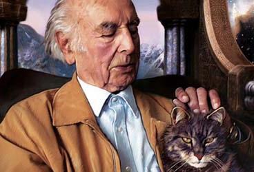 Albert Hoffman murió en 2008.