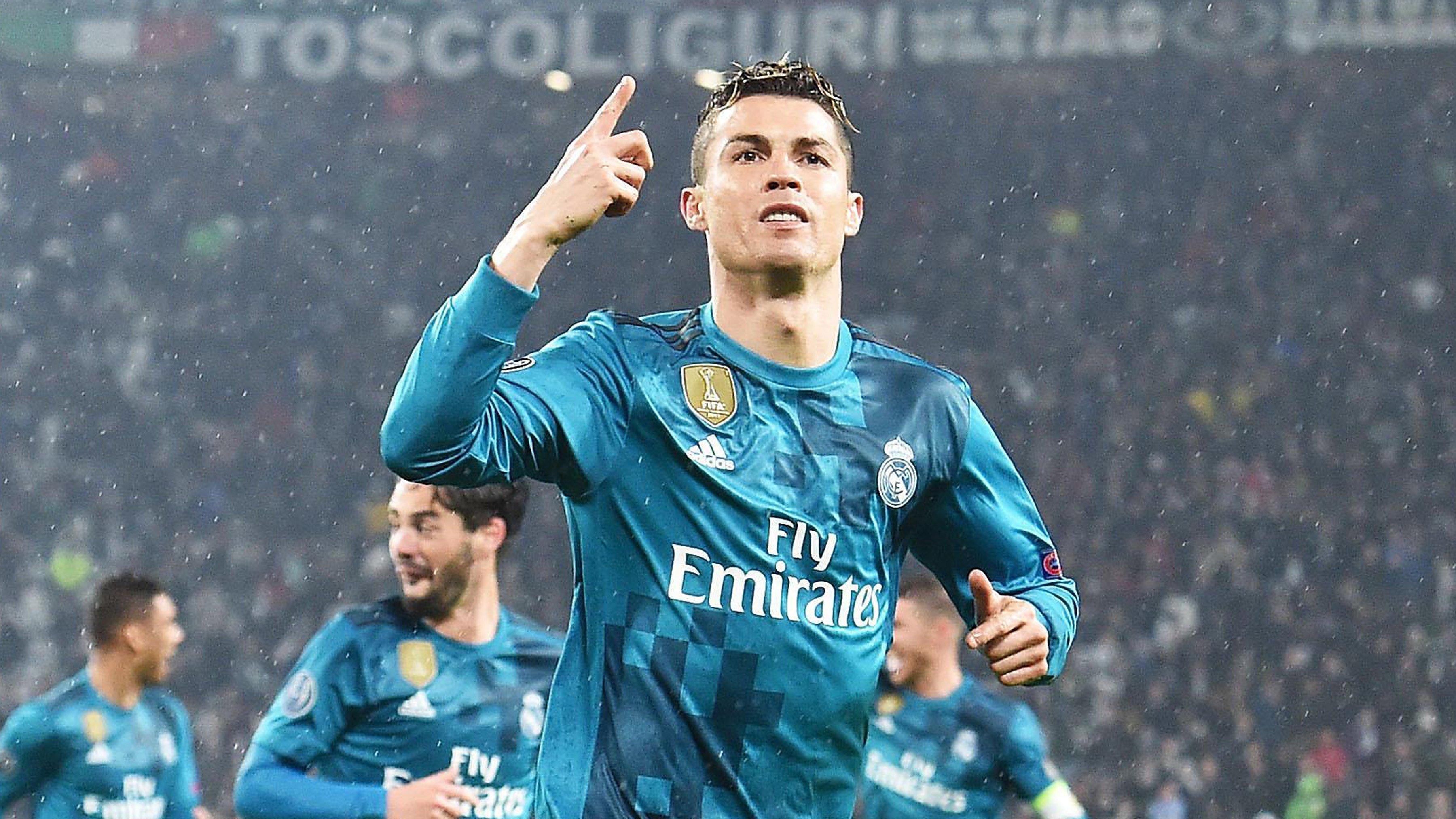 Cristiano Ronaldo, un copado con Argentina