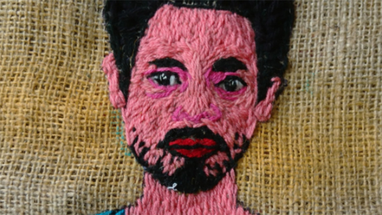 El artista rosarino se presenta este martes