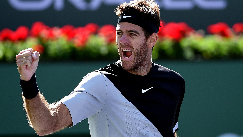 El tenista ya habría rehecho su vida amorosa