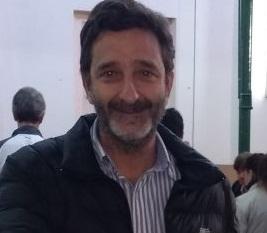 Andrés Golosetti.