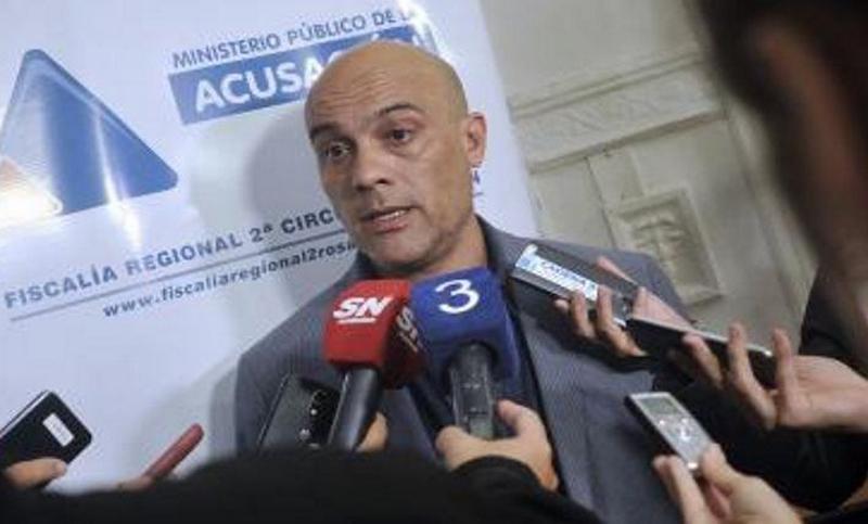 """El fiscal considera que lo ocurrido es """"de extrema gravedad""""."""