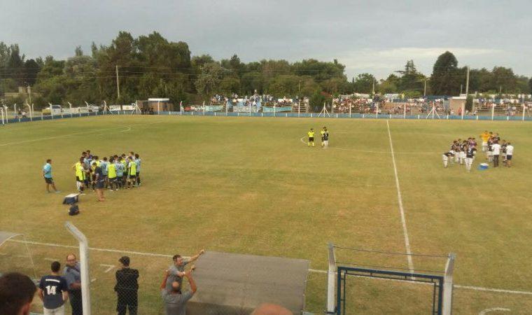 Como hace poco por un lugar en la Copa Santa Fe, Belgrano recibirá a Atlético Chabás