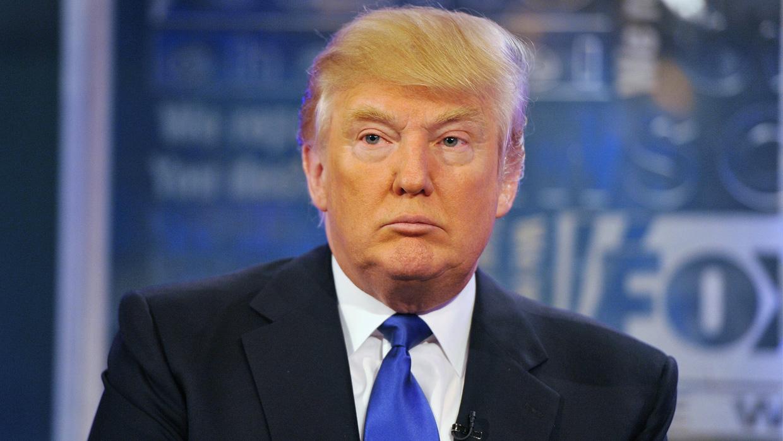 Donald Trump, asumirá la presidencia el 20 de enero de 2017.