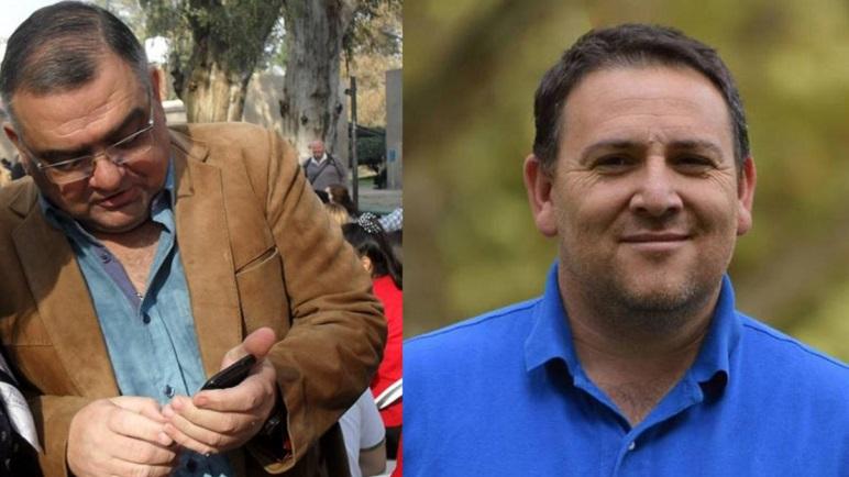 Lobos y Morales compiten este miércoles para ser miembros del hospital.