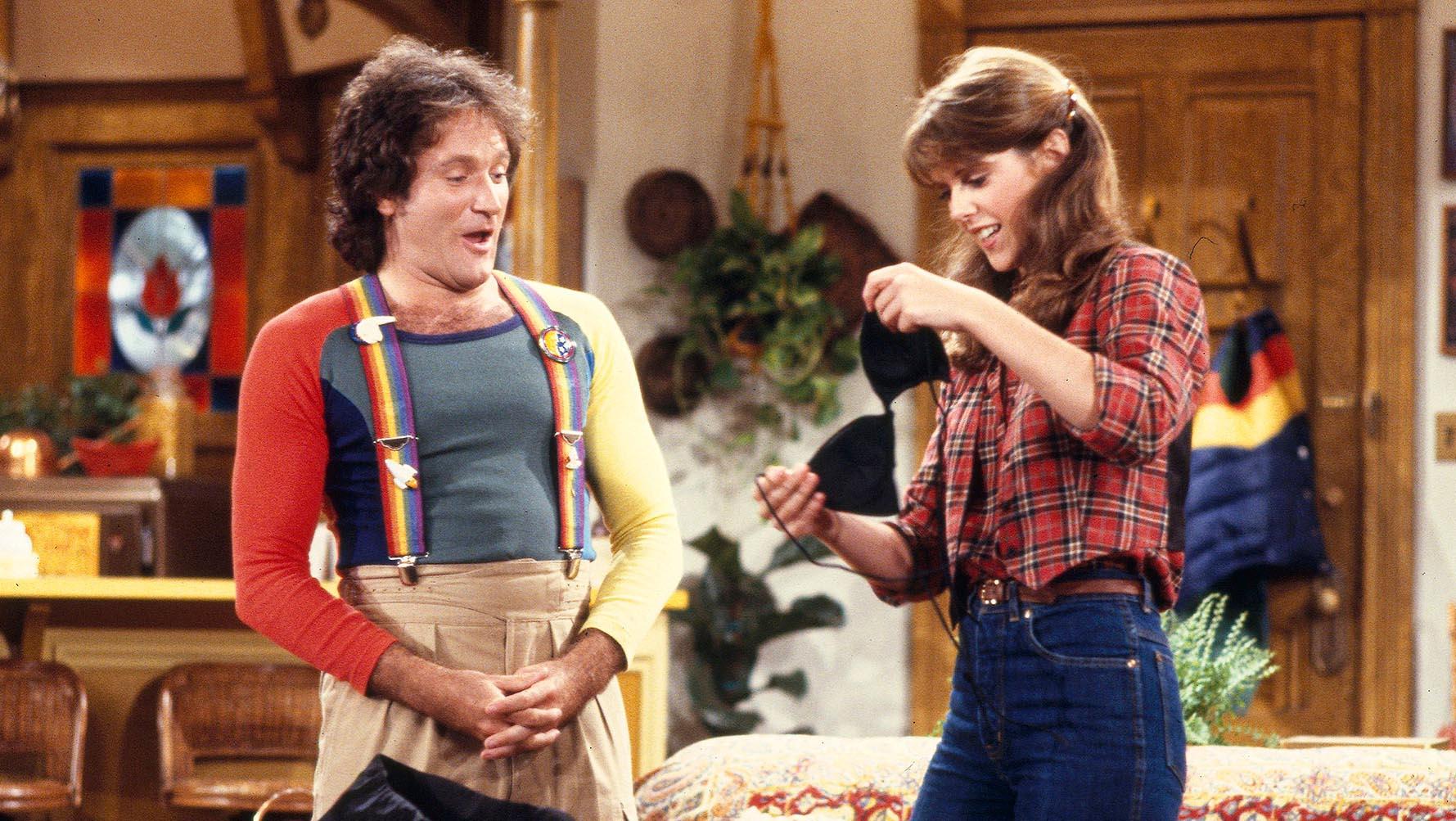 A casi cuatro años de su muerte, una biografía pone a Robin Williams en la mira