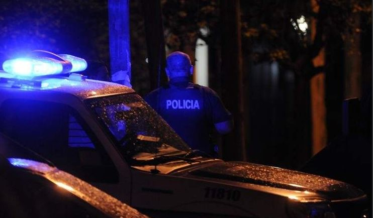 Tres asesinatos en barrio Tablada Foto archivo (@JulianPintoOK)
