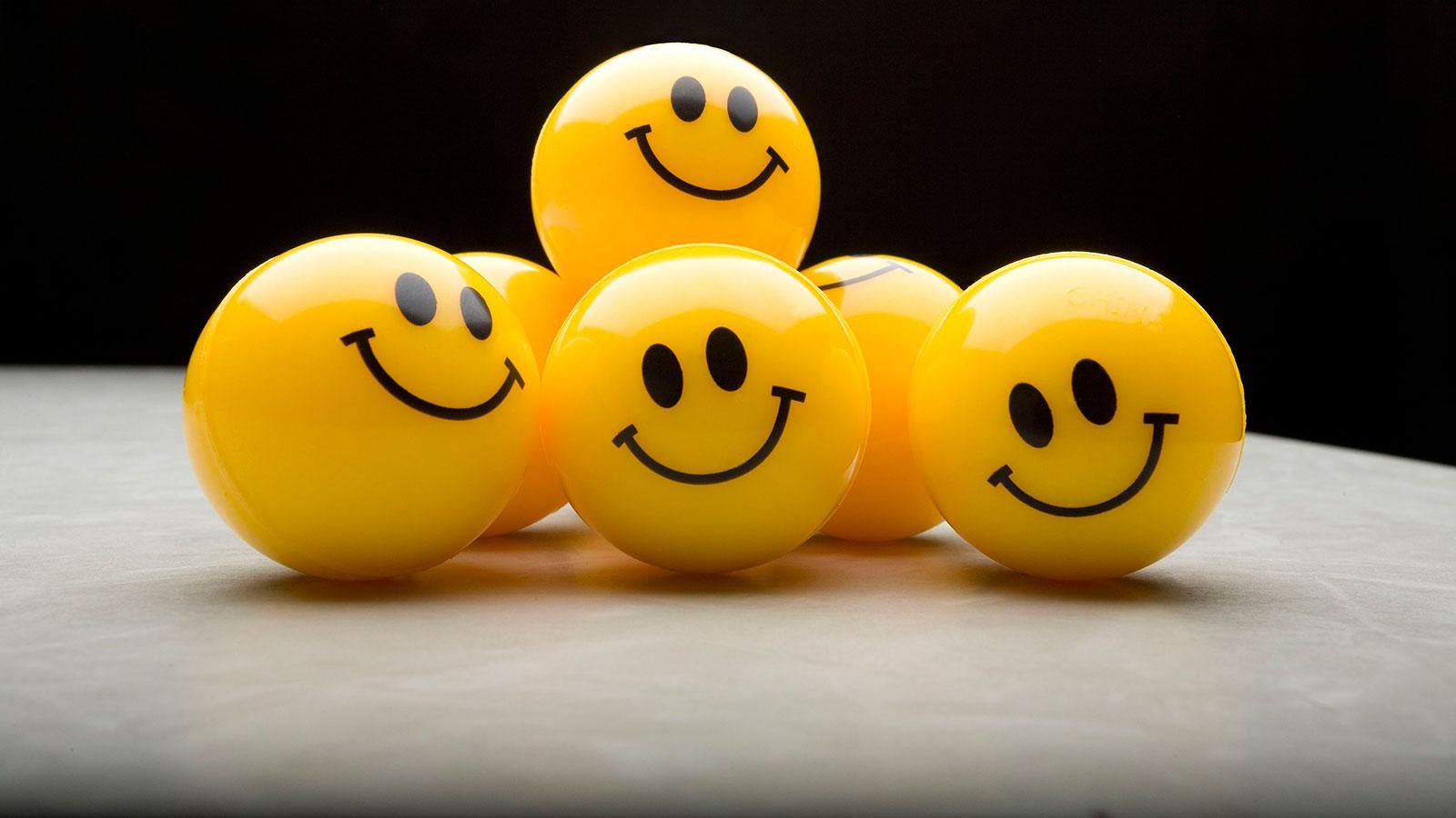 ¡Qué no decaiga! Hoy es el Día Internacional de la Felicidad