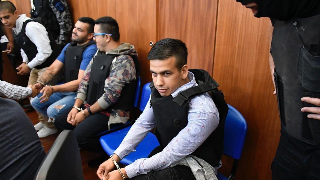El juicio a la organización liderada por los Cantero, en la recta final.
