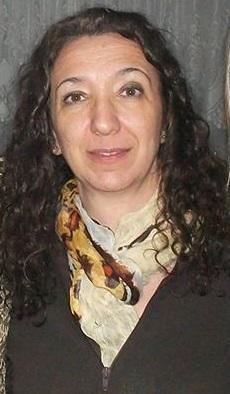 Cecilia Travella, toxicóloga.