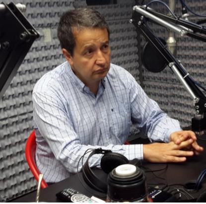 Del Frade entiende que la caída de la refinería San Lorenzo esfuncional a intereses de Shell, de la que el ministro de Energía,Juan José Aranguren fue CEO.