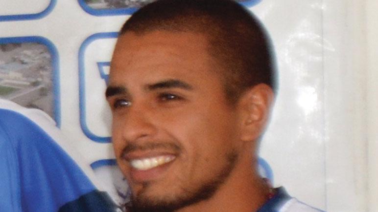 Nueva cara para el elenco fuentesino. Llega el volante Cristian González.